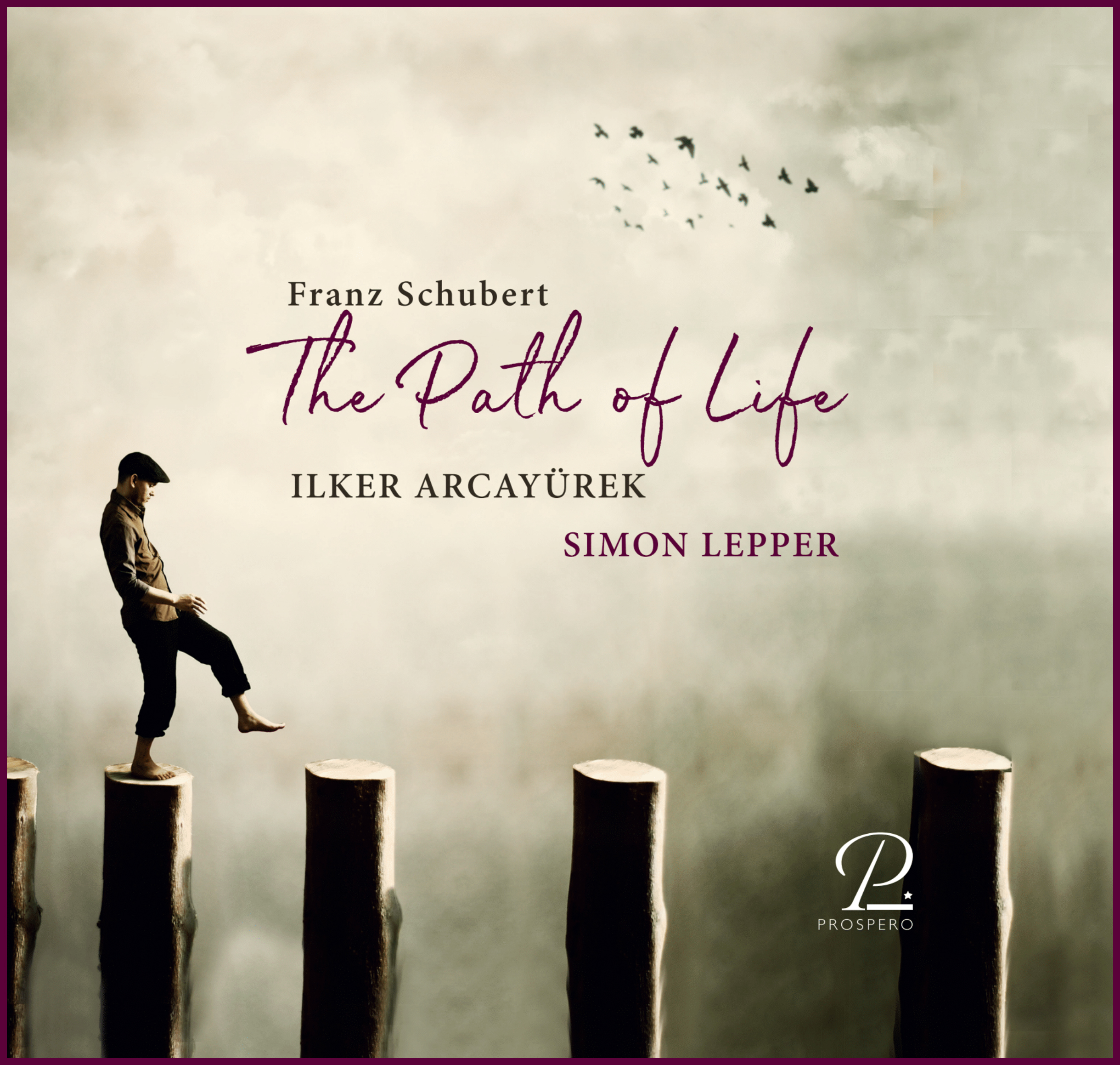 The Path of Life - Cover Art