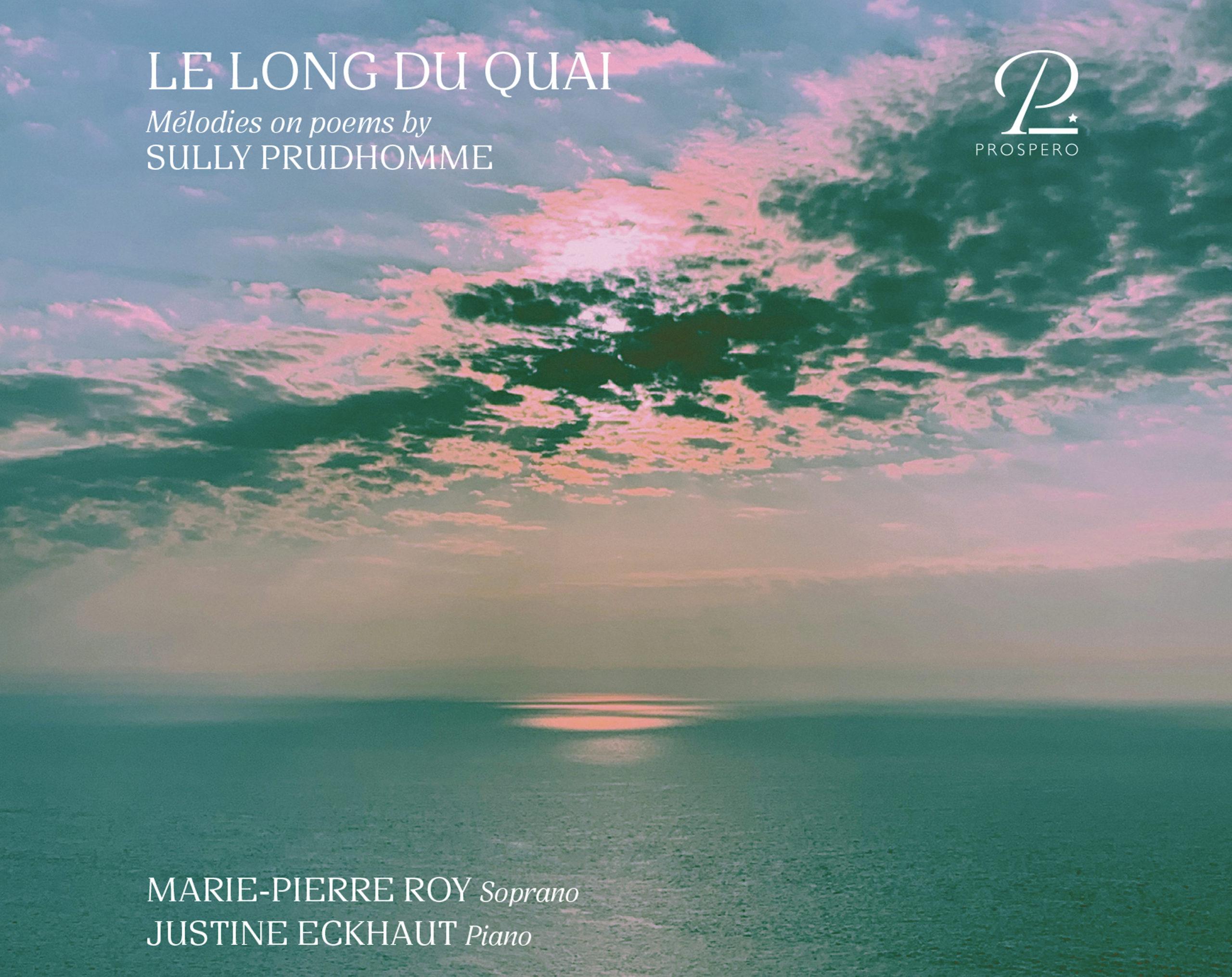 Le Long du Quai  - Cover Art
