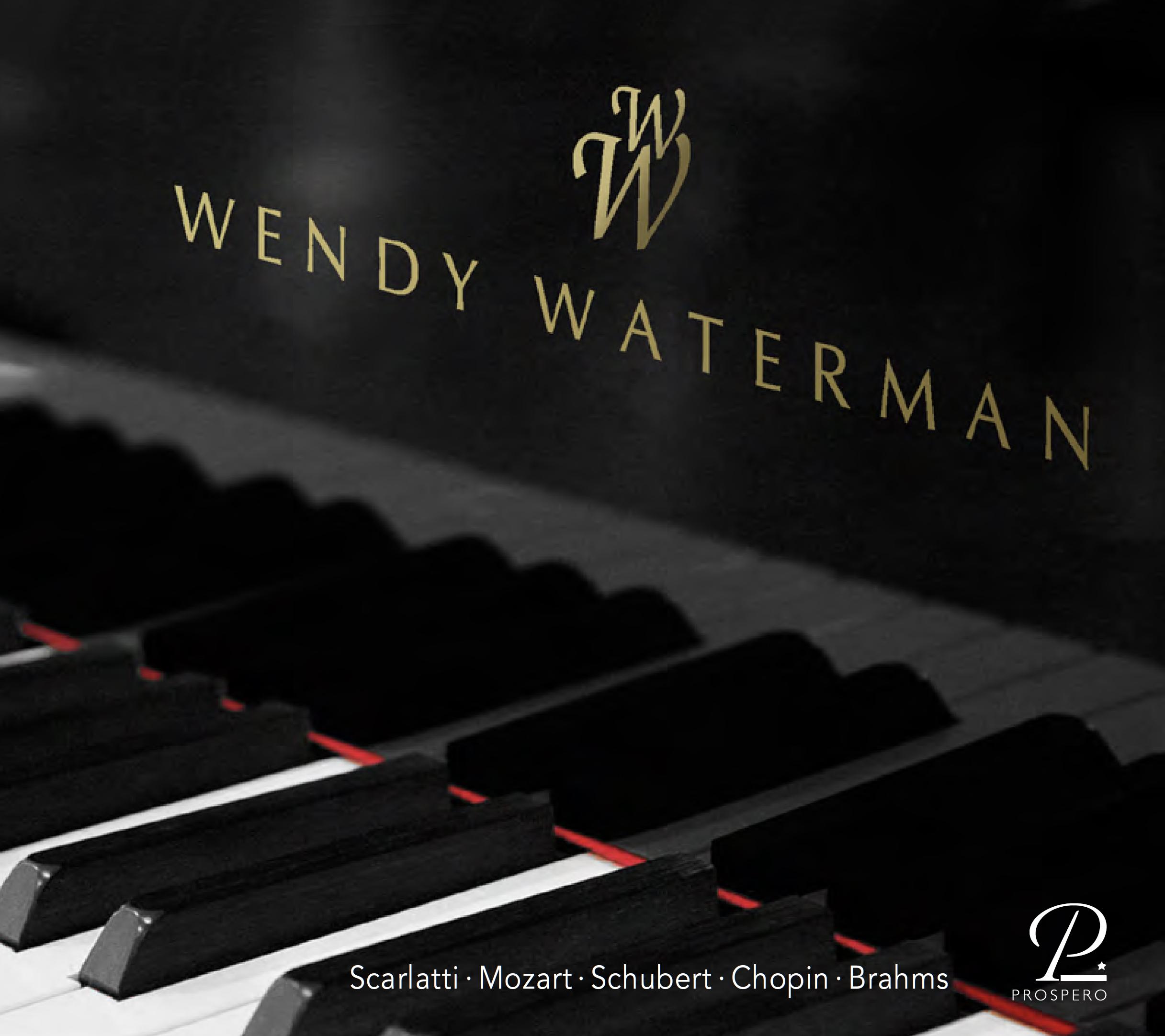 Wendy Waterman: A Portrait - Cover 2D
