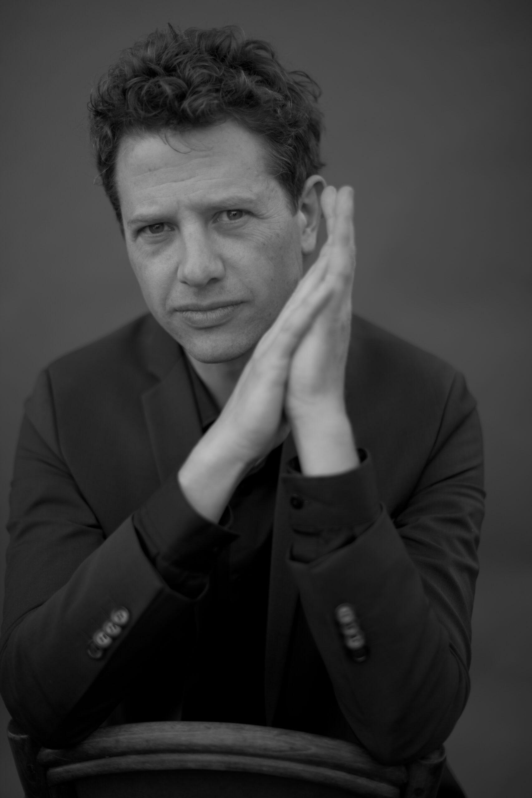 Christoph Scheffelt, pianist