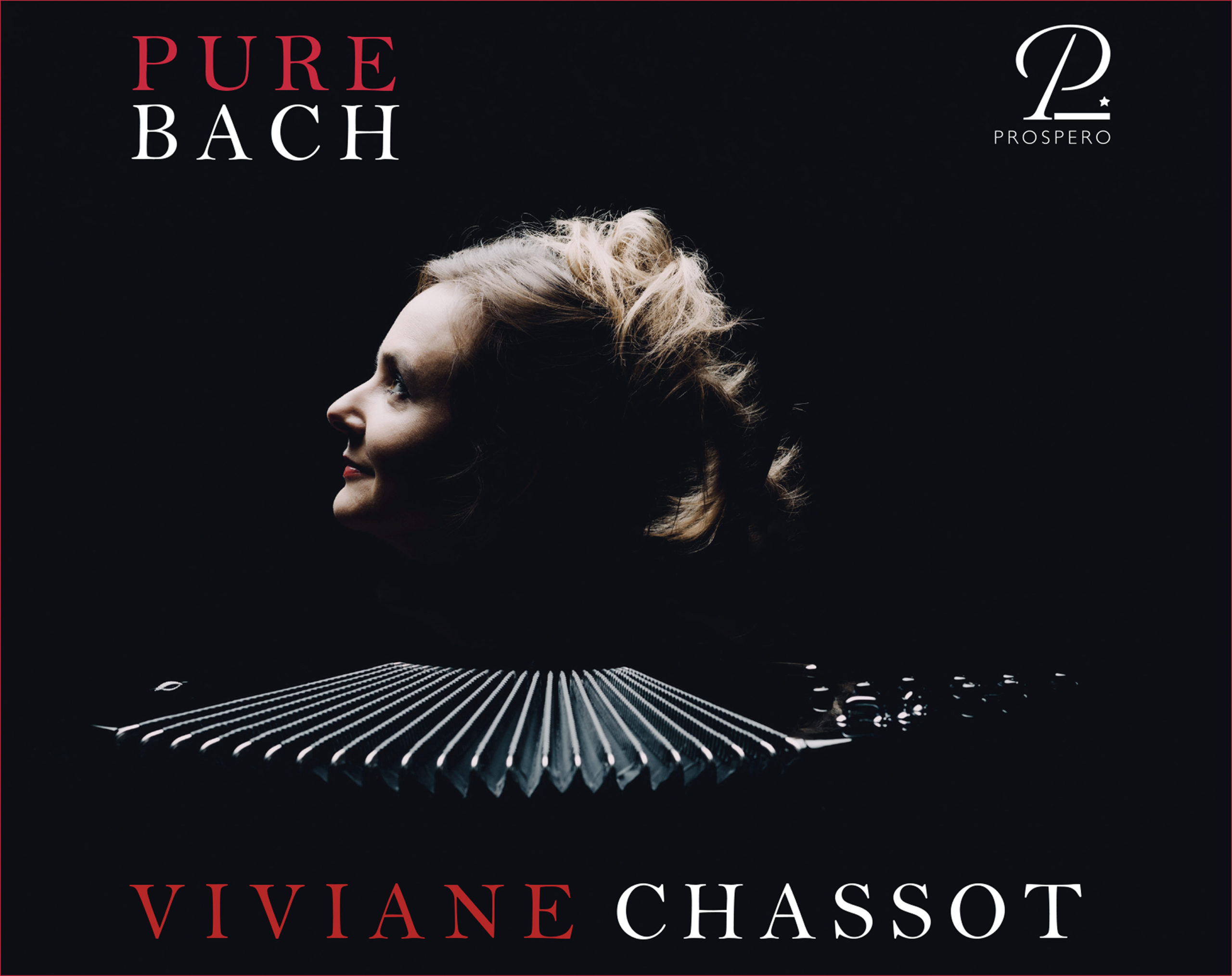 Pure Bach - Cover Art