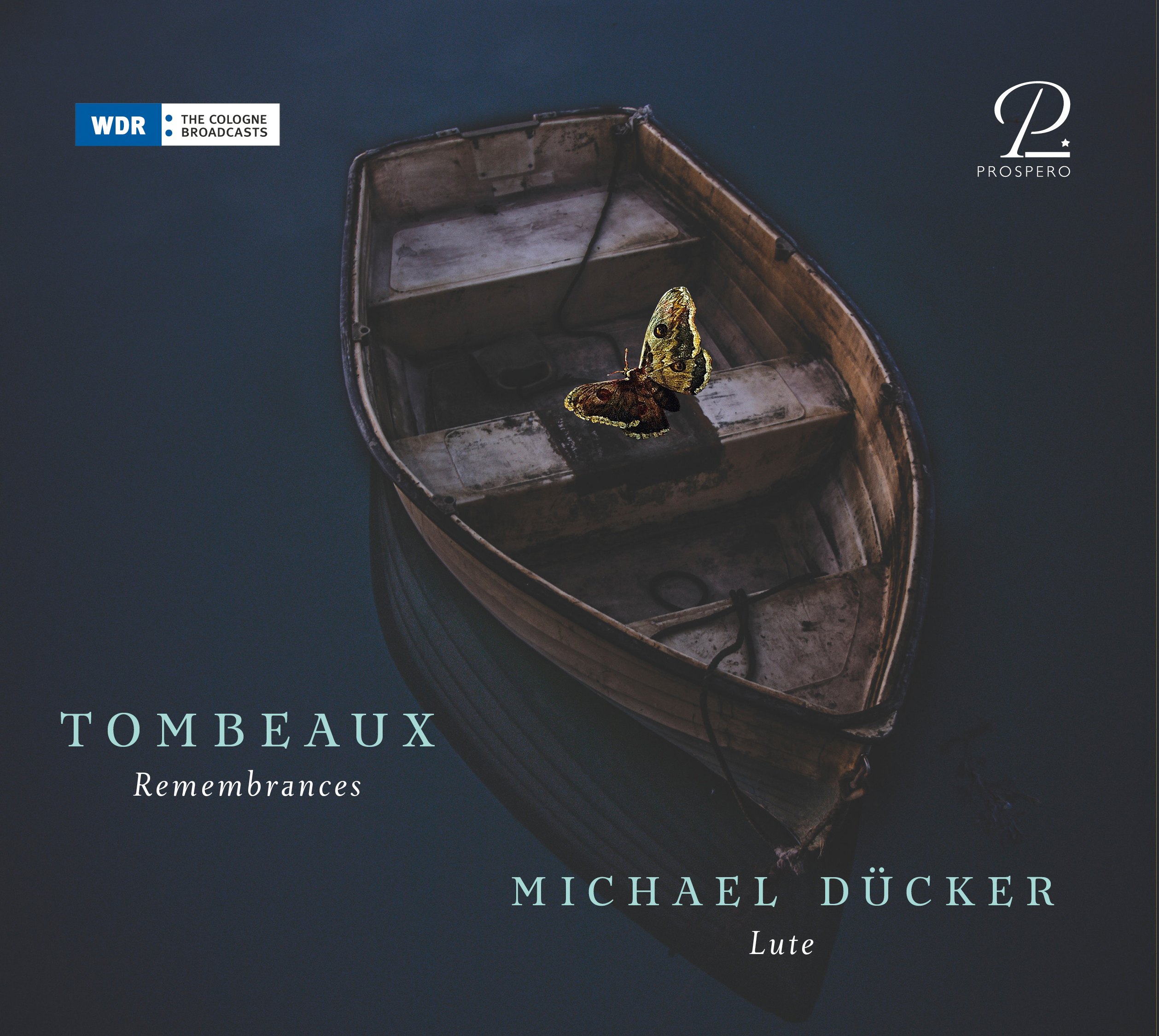 Tombeaux - Cover Art