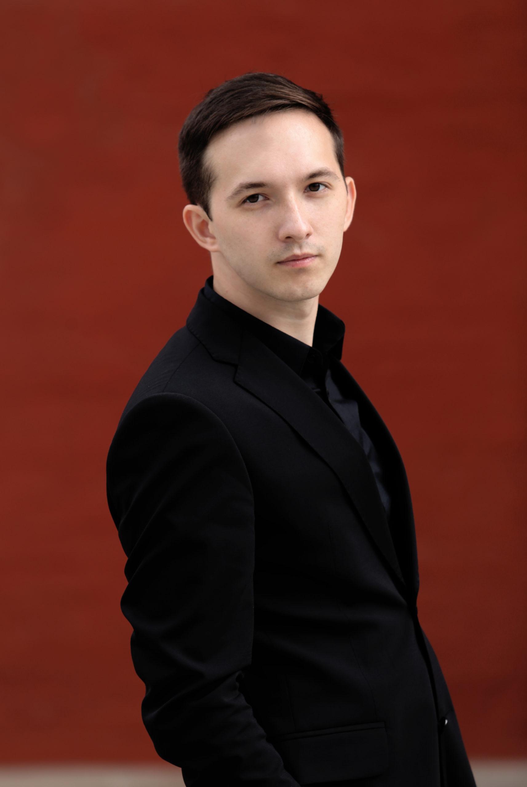 Sergey Tanin