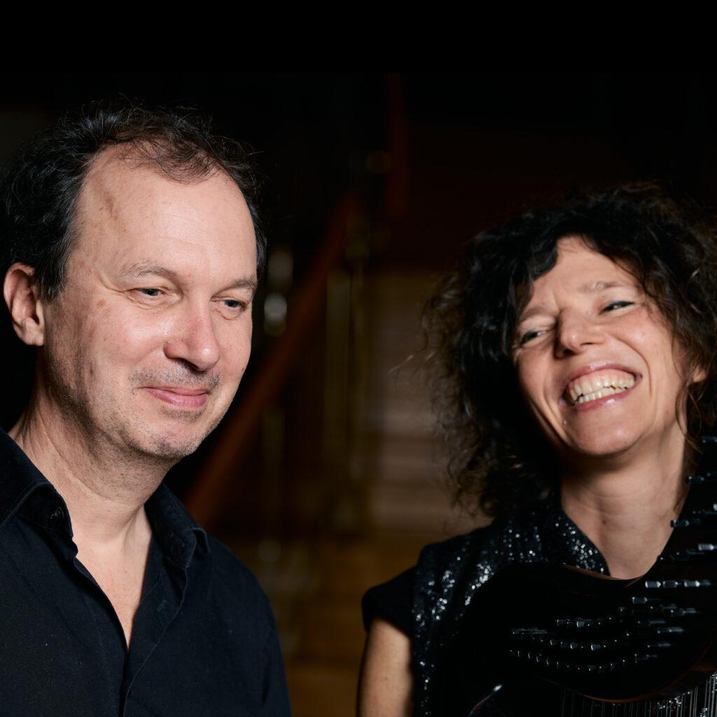 Michael Dücker, Johanna Seitz