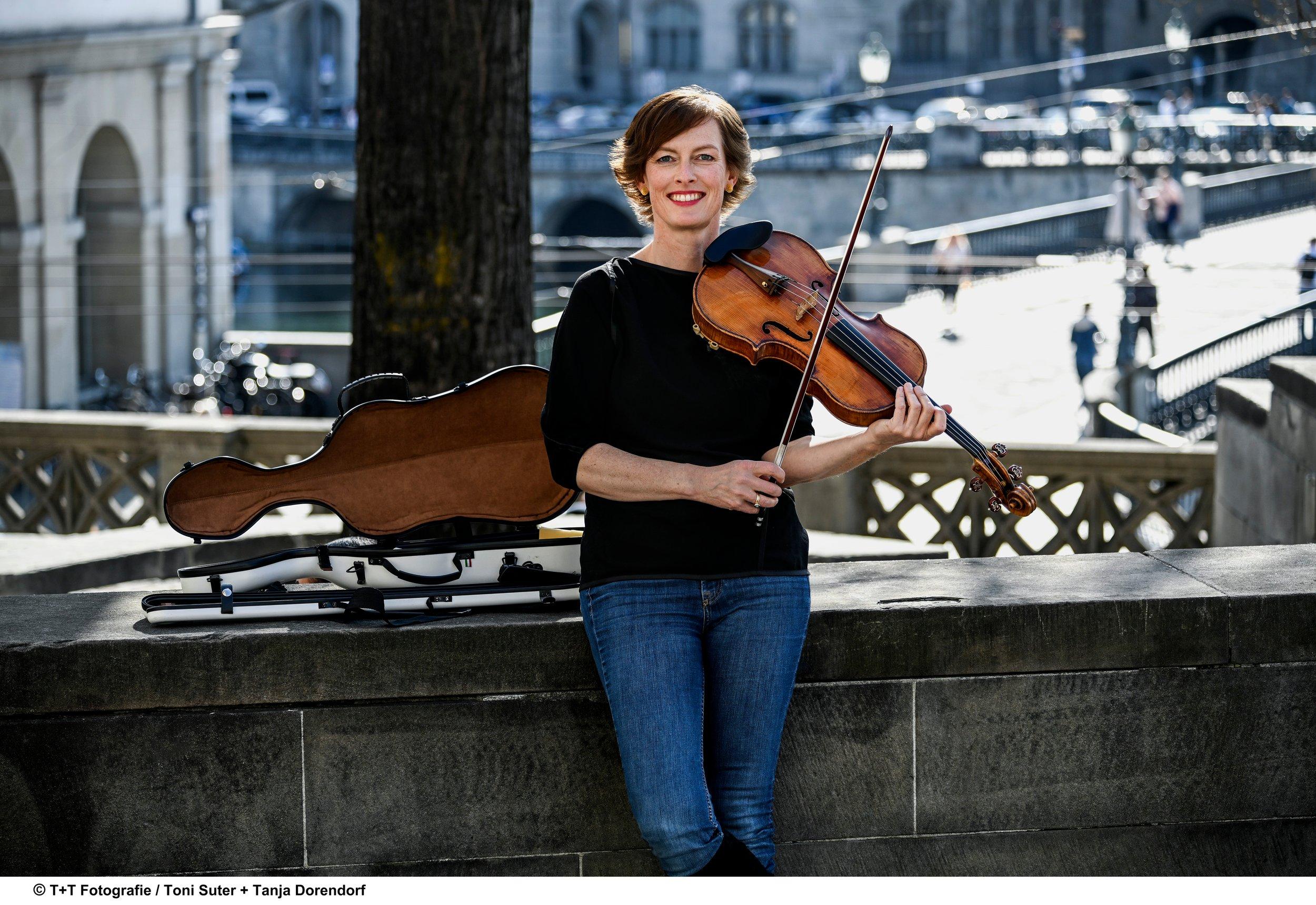 Ursula Sarnthein